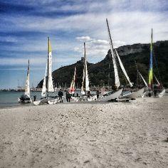 Il contest dedicato alla spiaggia del Poetto di Cagliari, scelta come spiaggia ufficiale da Expo 2015