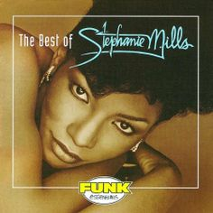 Barnes & Noble® has the best selection of Dance & DJ Disco CDs. Buy Stephanie Mills's album titled Best of Stephanie Mills [Polygram] to enjoy in your home R&b Artists, Soul Artists, I Love Music, Kinds Of Music, Music Icon, Soul Music, Stephanie Mills, Gladys Knight, Music Search