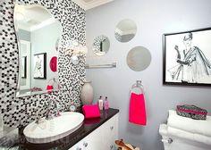 25 идей для создания яркой и жизнерадостной ванной комнаты RMNT.RU
