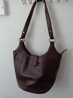 HOTTER LEATHER BAG NEW