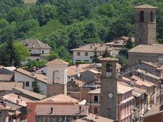 Amatrice (Rieti) - Photo Archivio Ente Parco Nazionale Gran Sasso e Monti della Laga