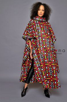 African Maxi Dresses, Latest African Fashion Dresses, African Attire, African Wear, African Women, Ankara Gowns, Ankara Dress, Ankara Fashion, Caftan Dress