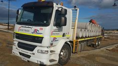 If you are looking for the reliable truck hire in Melbourne then look no further than JTC Transport.