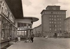 Rostock Reutershagen Ernst Thälmannstrasse 1966 | eBay