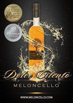 Dolce Cilento Meloncello Italian Liquor 70cl (Double Medal Winner) Dolce Cilento Meloncello http://www.amazon.co.uk/dp/B00FY2VMWE/ref=cm_sw_r_pi_dp_8kTrub0XQDCQT