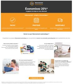 Abonnement croquettes sur Croquetteand Panne, Plus Jamais, Simple, Ecommerce, Seo, How To Make, E Commerce