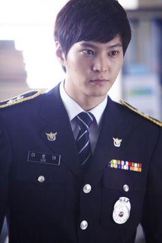 Joo-won and Kim Ah-joong's new rom-com Catch Me » Dramabeans » Deconstructing korean dramas and kpop culture