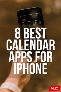 Best Planner App, Best Calendar App, Best Planners, Iphone Codes, Apple Watch Apps, Ios Apple, Google Calendar, Best Iphone, Are You The One