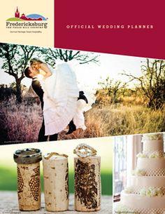 Fredericksburg Texas Wedding Guide