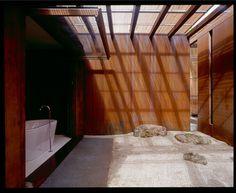 penninsula house   bath ~ sean godsell architects