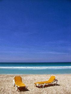 Cuba Varadero Beach: