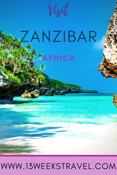 How does going on a Safari sound? Seeing the Big Check out the best things to do on your visit to Zanzibar. Mykonos, Santorini, Zanzibar Africa, Zanzibar Beaches, Travel Guides, Travel Tips, Travel Advice, Big 5, Top Travel Destinations