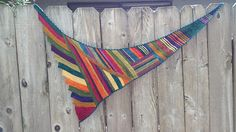 Ravelry: Scrap Happy pattern by m1 Designs