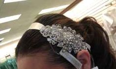 Also like this headband