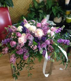 Brantford Blooms Florist offers unique arrangements for any occasion. With same-day day delivery, your flowers will surely brighten someone's day. Funeral Flower Arrangements, Funeral Flowers, Blooms Florist, Congratulations, Floral Wreath, Birthdays, Wreaths, Elegant, Unique