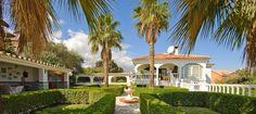 6 spálňová vila s nádhernou záhradou na predaj v Alhaurín El Grande / Stunning villa with 6 beds and amazing gardens for sale in Alhaurín El Grande, Spain