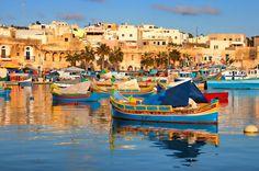 Ville de Malte
