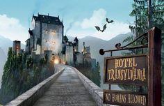 Hotel Transylvania Images Hotel Transylvania Castle Hd Wallpaper And in Hotel Transylvania Castle 7480 Transylvania Castle, Hotel Transylvania Birthday, Hotel Transylvania Movie, Halloween Themes, Fall Halloween, Halloween Fashion, Halloween Cakes, Halloween 2019, Ghost Rider Images