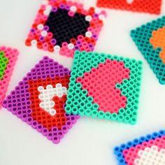 10 idées d'activités à faire avec vos enfants pour la Saint-Valentin - Devine Qui Vient Bloguer? - http://www. devinequivientbloguer.fr