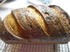 Best Swedish Rye bread you will ever taste!