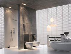 Geberit - Badezimmer - Badgestaltung
