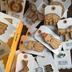 © sandi devenny #woodcuts #illustrations #forsale #art #sandidoodles