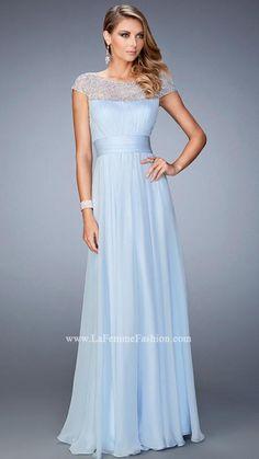 PROM DRESSES   La Femme
