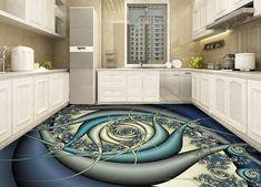3D Floor Painting