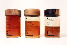 honey bottle design