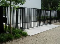 Image result for modern sleek garden low maintenance high impact raised white walls