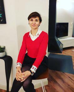 ALISIA ENCO chemise
