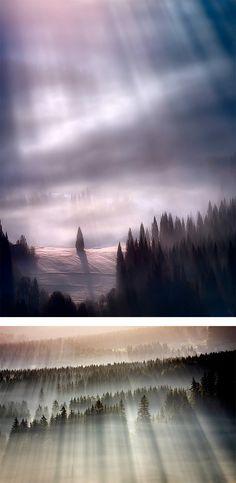 Landscape Photography by Boguslaw Strempel