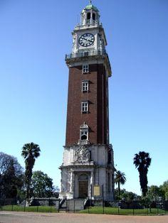Torre De Los Ingleses Buenos Aires