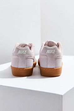 Slide View: 6: Nike Court Royale Suede Sneaker