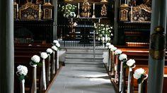 Kirchenschmuck | Blumen & Garten
