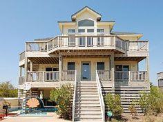 Vacation rental in Corolla from VacationRentals.com! #vacation #rental #travel 3045