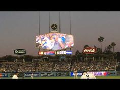 Attitude Magazine » Watch: Men cheered as they kiss on the big screen during a baseball game