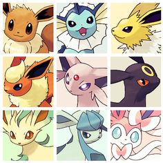 Unacceptable, Eevee needs to find a way to evolve into the remaining Pokemon types. Ghost Pokemon, Pokemon Pins, First 150 Pokemon, Otaku Problems, Pokemon Eevee Evolutions, Pokemon Pocket, Pokemon Pictures, Manga, Nerdy