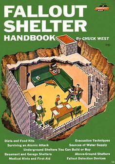 Life is swell… in a fallout shelter! - Boing Boing