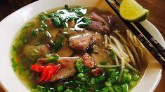Zdroj: Toprecepty, aachje Pho Bo, Clean Recipes, Ramen, Keto, Ethnic Recipes
