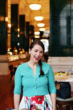Rachel Khoo at Cafe Sou: My Latest Parisian Adventure with The Ned