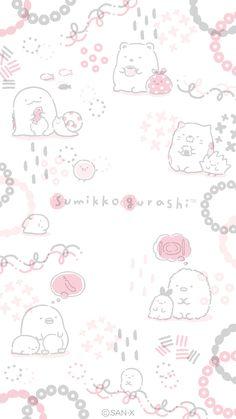 Pink Wallpaper Anime, Sanrio Wallpaper, Hippie Wallpaper, Soft Wallpaper, Anime Scenery Wallpaper, Aesthetic Pastel Wallpaper, Kawaii Wallpaper, Wallpaper Iphone Cute, Galaxy Wallpaper