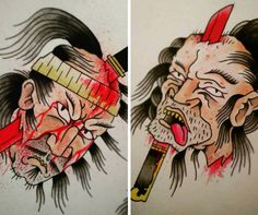 Art by Jon Moretta trying some Japanese inspired stuff. He would love some critiques on these!! ‪#‎tattoo‬ ‪#‎tattoos‬ ‪#‎traditionaltattooflash‬ ‪#‎tattooflash‬ ‪#‎tattoosandflash‬ ‪#‎tattooapprentice‬ ‪#‎tattooart‬ ‪#‎traditionaltattoo‬ ‪#‎traditionaltattoos‬ ‪#‎yyc‬ ‪#‎yyctattoos‬ ‪#‎calgarytattoos‬ ‪#‎japanesetattoo‬ ‪#‎japanesetraditional‬ ‪#‎humankanvas‬ ‪#‎boldtattoos‬ ‪#‎darktattoo‬ ‪#‎darkartists‬ ‪#‎blackworkers‬ ‪#‎flashworkers‬ ‪#‎formink‬ #YYC ‪#‎Airdrie‬ ‪#‎YYCTattoo‬…