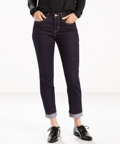 Shopping for jeans can be tough, so we asked the experts and put together a list of the best jeans for women with large thighs.Shopping for jeans can be tough, so we asked the experts and put together a list of the best jeans for women with large thighs.