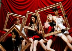 K-Pop Group Ladies' Code Involved in Car Accident with Member EunB Sustaining Fatal Injuries