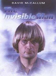 L'Homme invisible (The Invisible Man) (Série 1975)