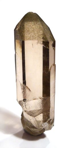 Gemstone Points Crystal Pendant Silver Cap Crystal Obelisk 2-3 Inch Rainbow Aura Quartz Point