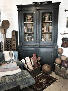 My French Country Home book signing @ found home.. – Greige Design