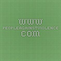 www.peopleagainstviolence.com