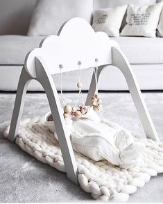 Baby Boy Nursery Room İdeas 425308758560435698 - perfect nursery Baby Nursery: Easy and Cozy Baby Room Ideas for Girl and Boys Source by Baby Bedroom, Baby Boy Rooms, Unisex Baby Room, Babies Rooms, Baby Room Diy, Baby Play, Baby Toys, Nursery Inspiration, Baby Furniture